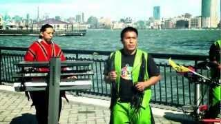 Tony Solar ECLIPCE Int. Trabajador Yonero Video Clips FULL H.D EXCLUSIVO SOLAR DISCOS 2013