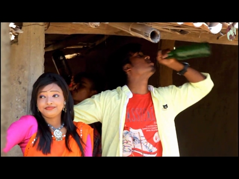 HADIYA DARU MAHUWA PANI | HD NEW NAGPURI VIDEO SONG