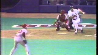 "1987 Minnesota Twins World Series Highlights - ""I need a hero"""