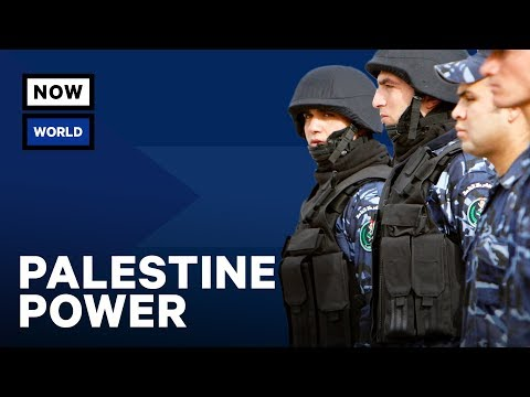 How Powerful Is Palestine? | NowThis World