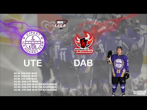 MOL Liga Rájátszás 2017 Utehoki PROMO