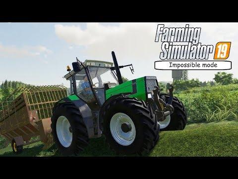 Making New Fields? ★ Farming Simulator 2019 Timelapse ★ Old Streams Farm ★ Episode 6