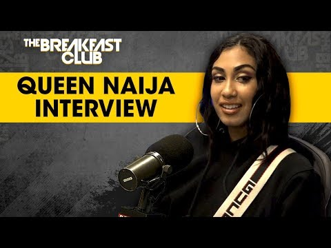 Queen Naija Opens Up About New Relationship, New Music, Karm
