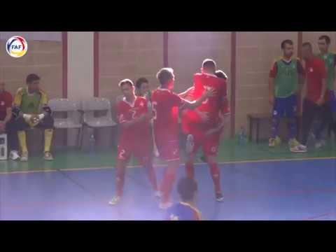 Friendly Match: Andorra vs Malta