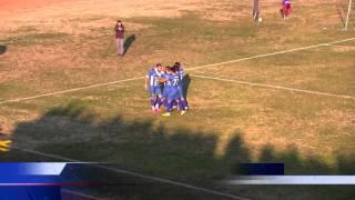 Erbaaspor 3-2 Güzelorduspor Maç Özeti