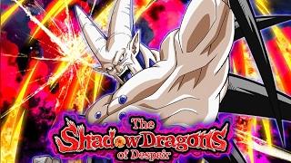 Mono STR Team VS. Omega Shenron Dokkan Event: 50 Stamina: Super-Hard: NO STONES! DBZ Dokkan Battle