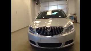 New 2016 Buick Verano 4dr Sdn Convenience 1
