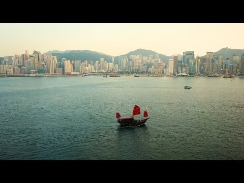 Kowloon Shangri-La Hong Kong luxurious Harbour View room tour