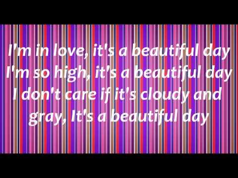 Beautiful Day - DJ Melodie - Lyrics
