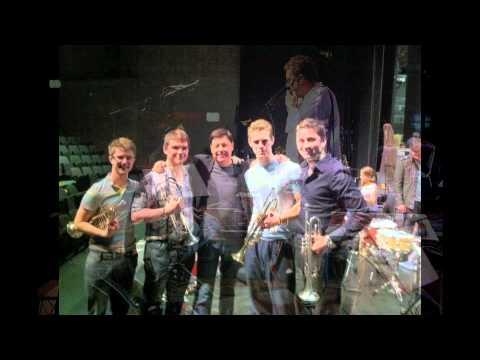 RNCM Big Band - Nuages