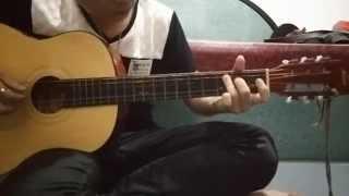 Himawari no Yakusoku - Doraemon: Stand by Me [Guitar Cover]