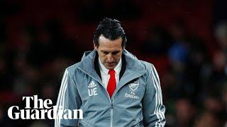 Unai Emery: what went wrong at Arsenal?