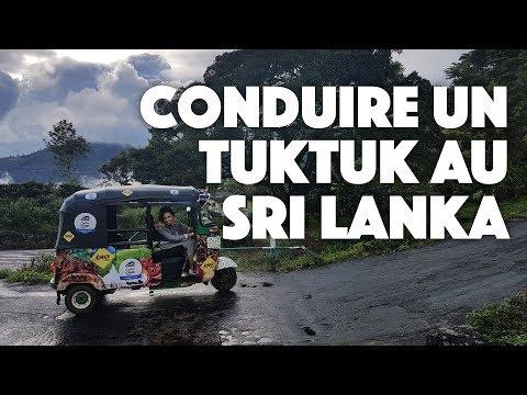 CONDUIRE UN TUKTUK AU SRI LANKA : 7 TRUCS A SAVOIR thumbnail