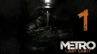 Metro Last Light   Let