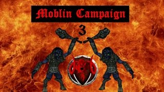Hyrule: Total War - Moblin Campaign (Episode 3)