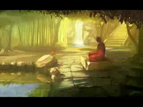 Relaxation Music To Achieve Peaceful mind