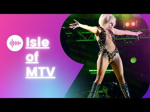 Lady Gaga | Live At Isle MTV | Full HD | Stereo |