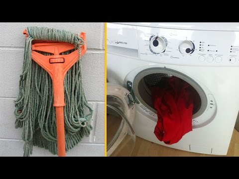 Funny Faces in Everyday Objects #1