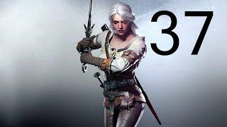 #37 Ведьмак 3 Уроки Фехтования The Witcher 3