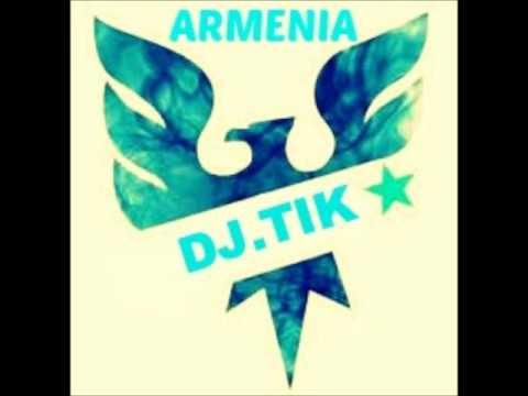 ARMENIA  TECKTONIK MIX