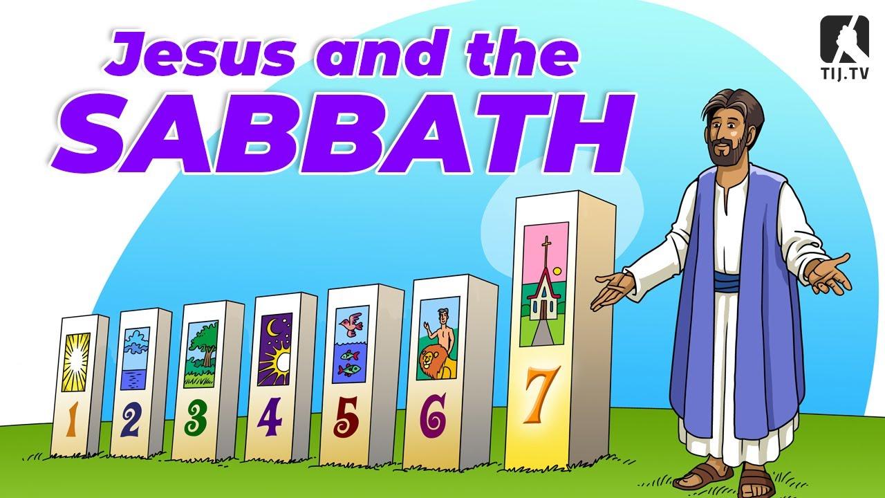 Jesus and the Sabbath