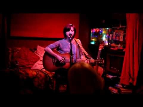 Natalie Lake - Leave Me Be live at Bicycle Shop, Norwich