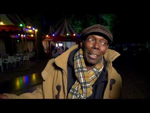 VESTROCK 2017: Backstage interview Maxi Jazz