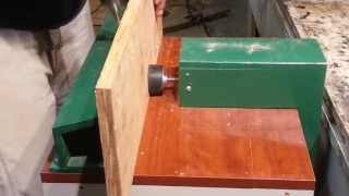 """homemade Kreg Jig"" ""pocket Hole Machine"" Rocks!"