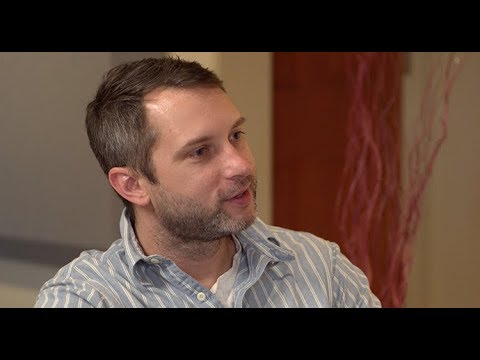 Brandon Heath - Features On Film (Rich Mullins Tribute)