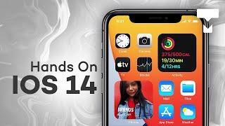 iOS 14 beta: o iPhone copiou o Android, lembra o Windows Mobile e isso é bom - TecMundo