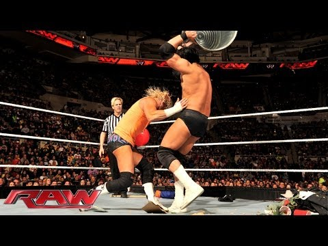 Fandango vs. Curtis Axel: WWE Main Event, April 25, 2015из YouTube · Длительность: 2 мин15 с
