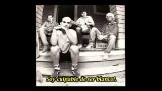 Minor Threat Guilty Of Being White (subtitulado español)
