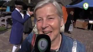 Oogstfeest 2018 Boerderij Museum Oldebroek