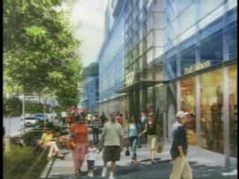 Plan Would Add Retail To Pratt Street