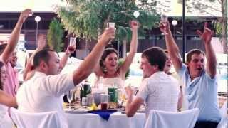 Свадьба. Лето 2012