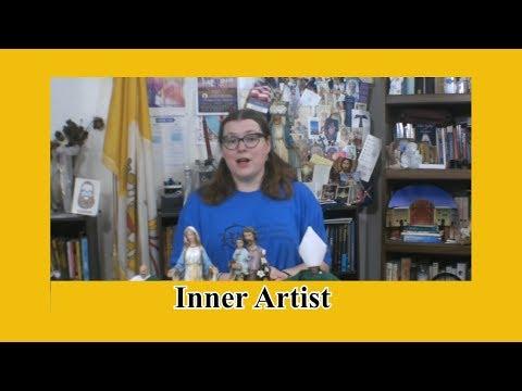 Summer Book Club: Inner Artist