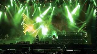 Grave Digger - Heavy Metal Breakdown - Live in Wacken 2010