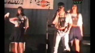 BOYS - Live in Bartoszyce 1995 (1/4)