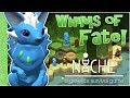 A Beautiful Blue Purple Eyed Heart Stealer 🍀 Niche: Whims of Fate Challenge - Episode #16