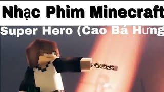 Nhạc phim minecraft   phim minecraft chống lại kẻ gian ác
