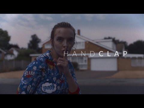 Villanelle ❛ Handclap