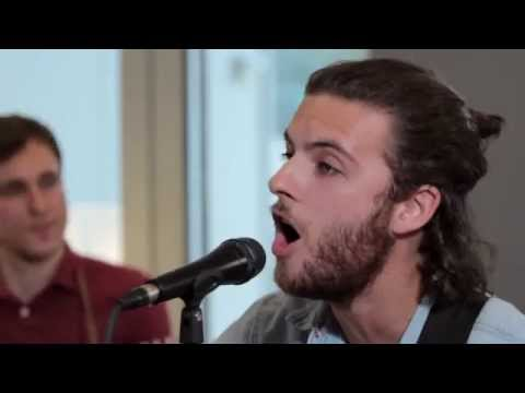 The Lighthouse And The Whaler - This Is An Adventure - Live at Aloft Hotels
