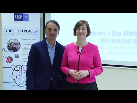 ESCP Europe Master Class: Key Attributes of the Hotel Industry