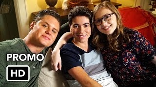 """The Real O'Neals 2x02 Promo """"The Real Dates"""" (HD)"""