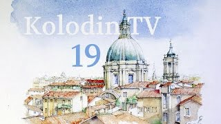 Святая Агнесса. Kolodin TV 19