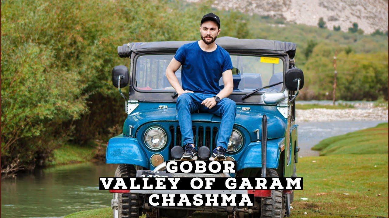 Tour Guide to Garam Chashma | Hasil Vlogs