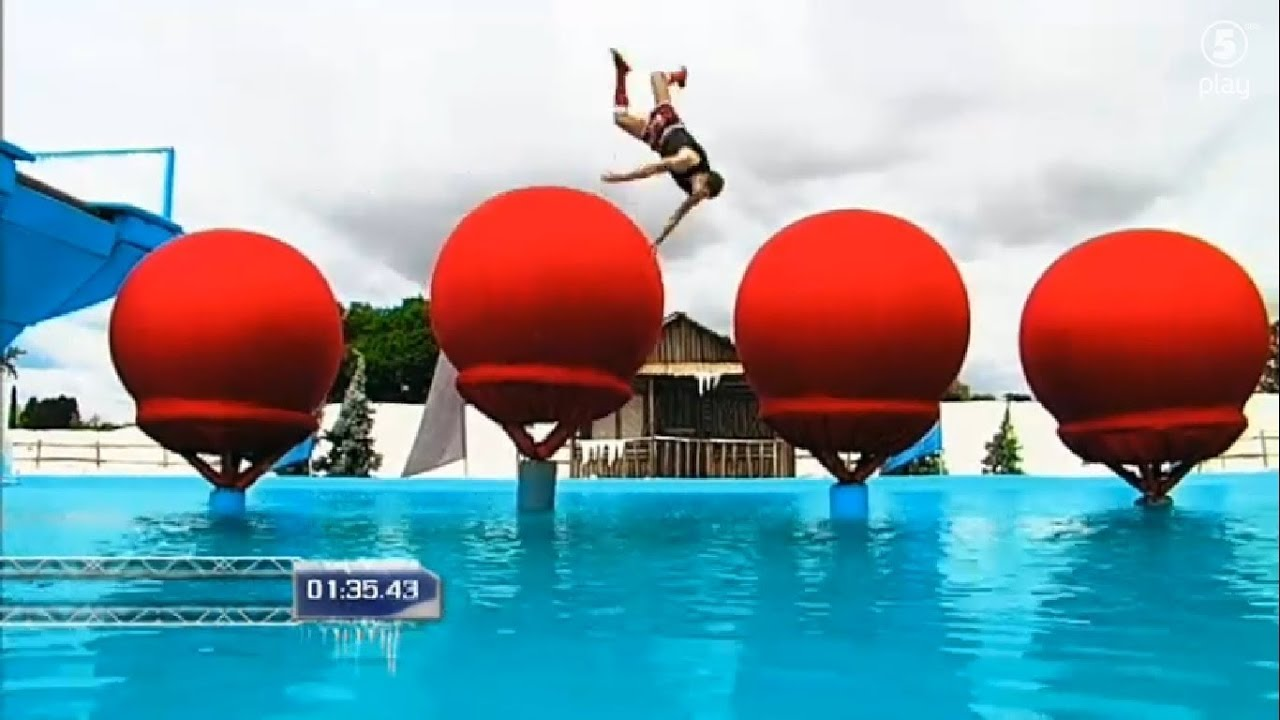 BEST OF- Chutes Total Wipeout - YouTube  Wipeout
