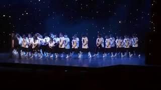 Выступление TODES VAVILOVA 2018 13/05/2018