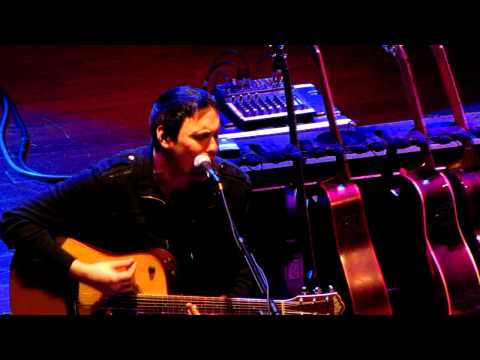 Breaking Benjamin Burnley SO COLD Live House of Blues, Atlantic City, NJ 07/10/10