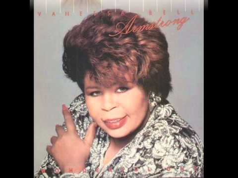 Walk With Me Lord- Vanessa Bell Armstrong